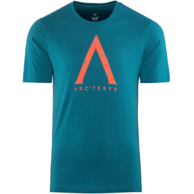 Arc'teryx M's Megalith SS T-Shirt Howe Sound